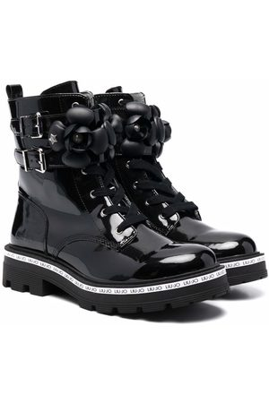 Liu Jo Ankle Boots - Ankle-length biker boots