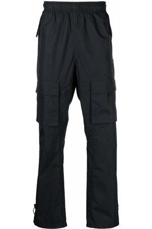 Jordan Straight-leg cargo trousers