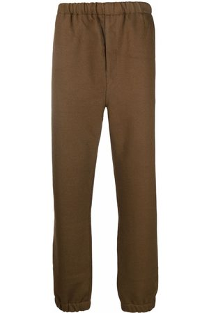 LEMAIRE Elasticated-waist trousers