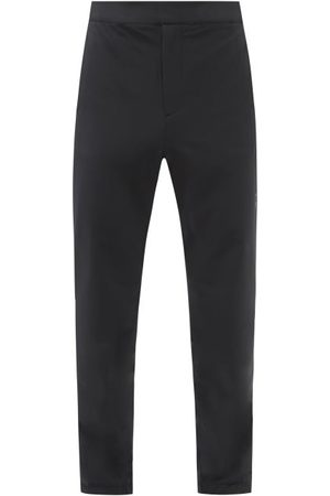 ON Men Sweatpants - Active Technical-shell Track Pants - Mens