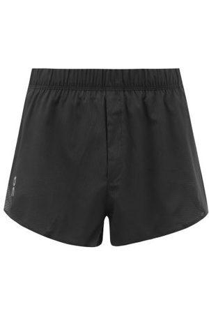 ON Men Sports Shorts - Race Technical-shell Shorts - Mens