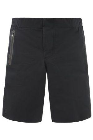 ON Men Sports Shorts - Waterproof Technical-shell Running Shorts - Mens