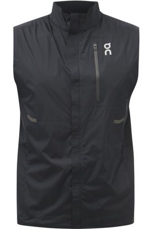 ON Men Gilets - Weather Technical-ripstop Gilet - Mens