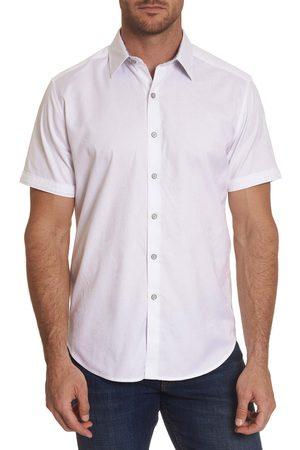 Robert Graham Andretti Short Sleeve Shirt Big