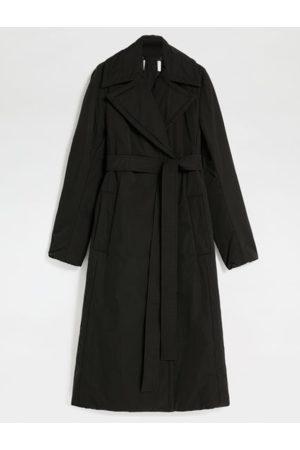 Sportmax Grolla Quilted Coat