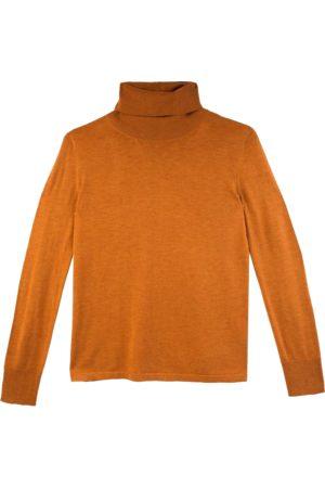 L.F.Markey Women Polo Shirts - Joshua Polo Tan