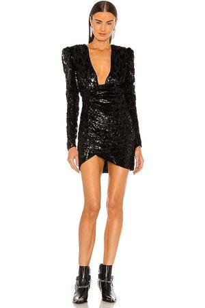 DUNDAS x REVOLVE Evie Mini Dress in .