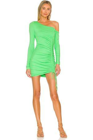 Camila Coelho Lena Mini Dress in .