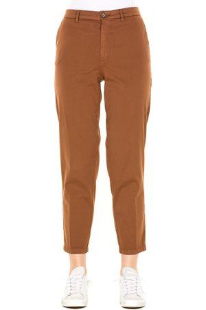 Berwich Women Jeans - Pantalone COHIBA CHICCA-TF0599X