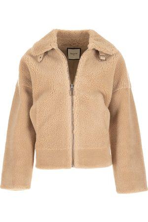 Berenice Women Jackets - Paris molly jas bruin 13molly7ude bruin