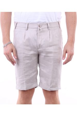 VERDERA Men Bermudas - Shorts bermuda Men Rope