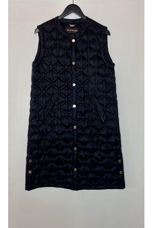 Mos Mosh Women Rainwear - Elvina Quilted Down Waistcoat