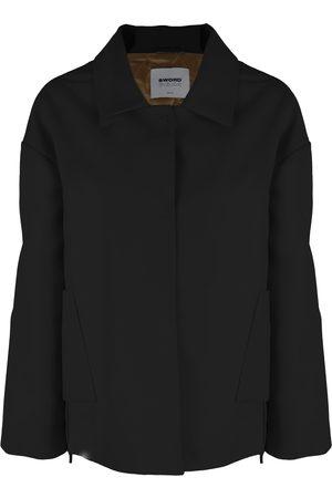 S.W.O.R.D. Women Blazers - Jackets
