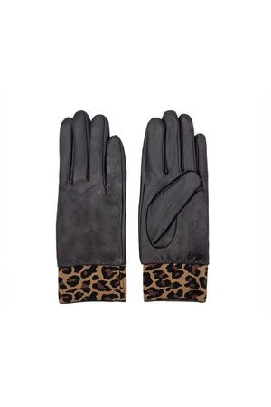 Nooki Leo Leather Glove