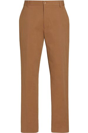 Loro Piana Men Chinos - Cotton Chino Pants