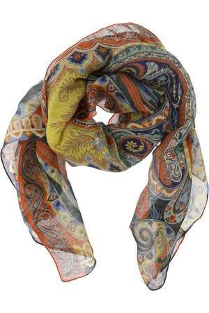 Etro MEN'S 100075018750 OTHER MATERIALS SCARF