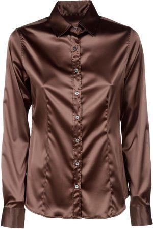 Robert Friedman Women Shirts - WOMEN'S 120AGATA48 VISCOSE SHIRT