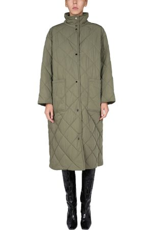 STAND WOMEN'S 61443870057900 OTHER MATERIALS TRENCH COAT