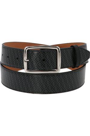 Fendi Men Belts - MEN'S 7C0434AGLPF0L6B GREY OTHER MATERIALS BELT