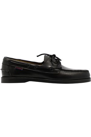 SEBAGO Men Loafers - MEN'S 73111CW924 OTHER MATERIALS LOAFERS