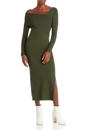 LINE & DOT Sylvie Dress