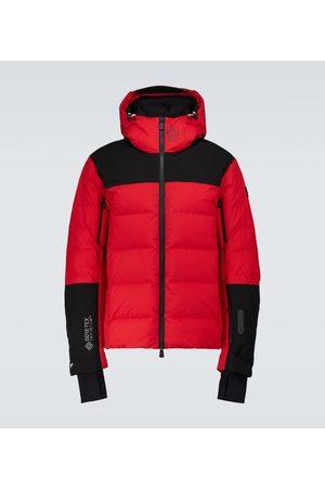 Moncler Men Jackets - Montmiral down-filled jacket