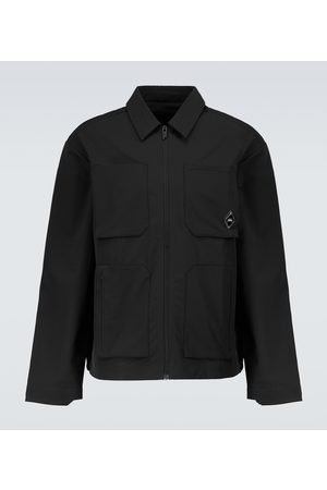 A-cold-wall* Technical overshirt
