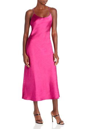 LINE & DOT Makena Dress