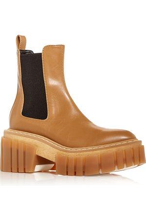 Stella McCartney Women's Emilie Platform Chelsea Boots