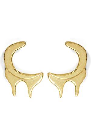 Liya Women Earrings - Melt Earrings