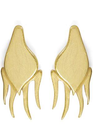 Liya Women Earrings - Fireflames Earrings
