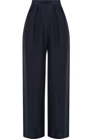 Liya Navy Pants