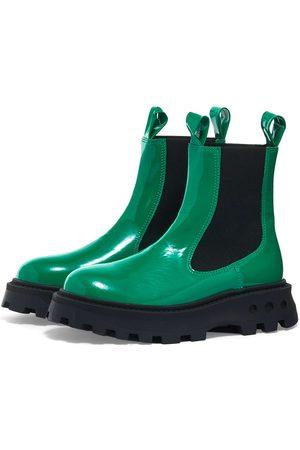 SIMON MILLER Men Chelsea Boots - Scrambler Chelsea Boot