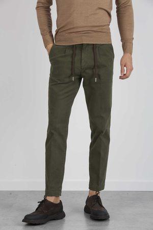 CRUNA Men Jeans - Trousers Gabardina