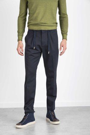 CRUNA Men Jeans - Pantalone Tecnolana
