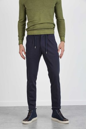 CRUNA Men Jeans - Pantalone Mitte Jersy