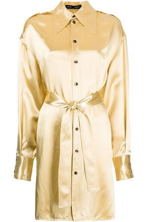 Proenza Schouler Women Casual Dresses - Glace shirtdress