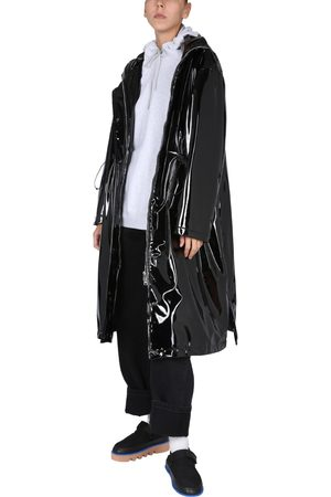 Msgm Women Trench Coats - OVERSIZE FIT TRENCH