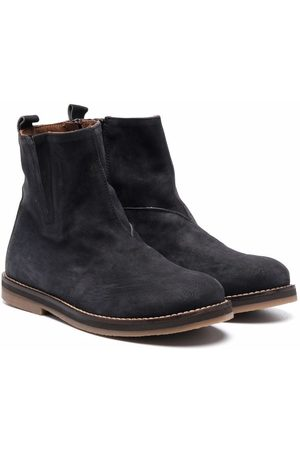 PèPè Girls Ankle Boots - Leather ankle boots