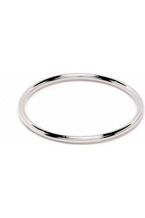 Maria Black Women Rings - 14kt white gold Glossy ring