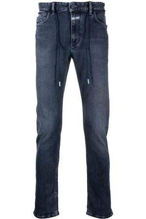 Closed Men Slim - Slim-cut jeans