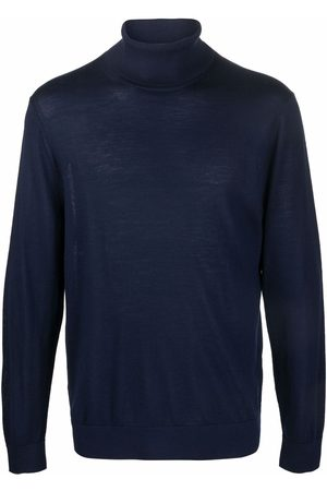 Michael Kors Roll neck knitted jumper