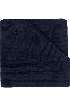 Polo Ralph Lauren Men Scarves - Rib knit scarf