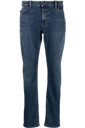 Closed Men Straight - Light-wash straight-leg jeans