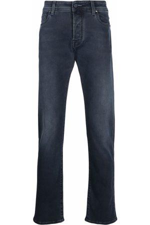 Jacob Cohen Mid-rise slim-fit jeans