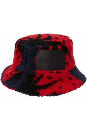 J.W.Anderson ASYMMETRIC BUCKET HAT