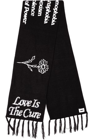 Obey Men Scarves - The Cure Scarf