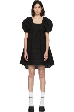 Cecilie Bahnsen Women Dresses - Matelassé Tilde Blossom Dress