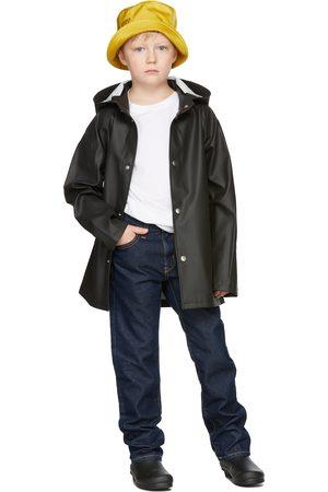 Stutterheim Kids Rainwear - Kids Mini Raincoat