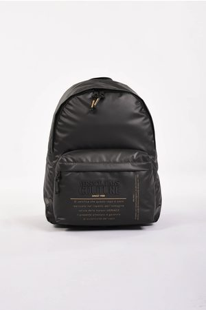 VERSACE Backpack with logo